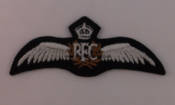 Royal Flying Corps (RFC) Pilots Wing