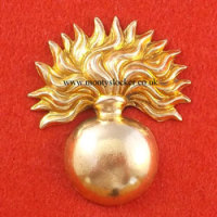 Grenadier Guards Cap Badge