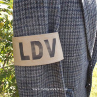 WW2 LDV Armband