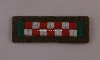 WW2 Argyll and Sutherland Highlanders Regimental Flash