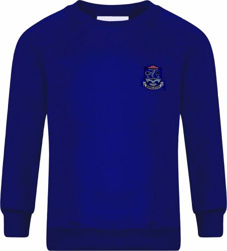 Bursledon School Sweatshirt