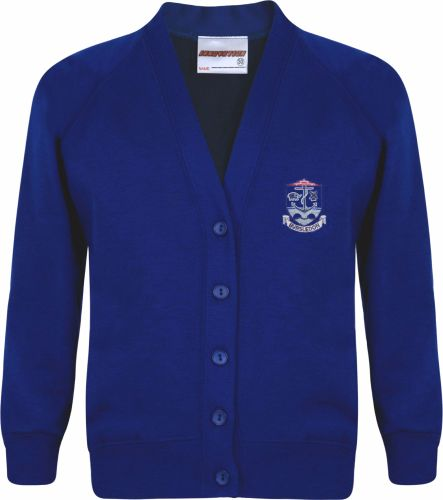 Bursledon School Cardigan