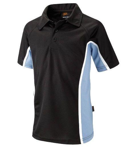 TSTC P.E. Polo Shirt