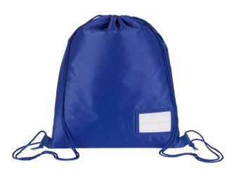 P.E. Bags