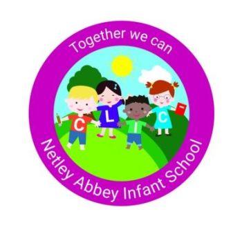 Netley abbey school new logo