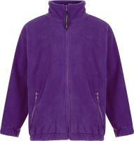 Netley Abbey Infants Fleece Jacket with Badge