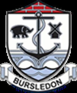 Bursledon school badge