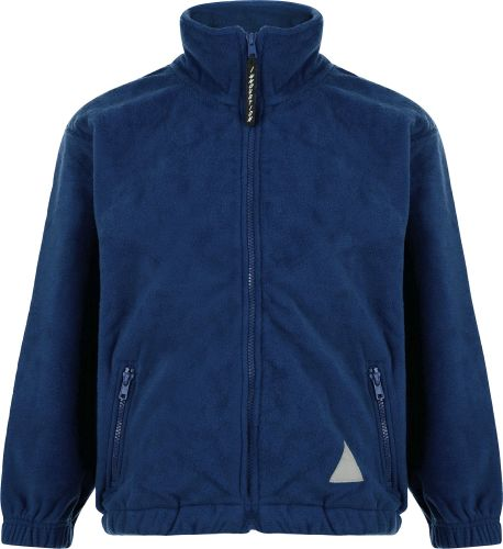 Bursledon Infants School Fleece Jacket - Now Half Price