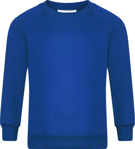 Weston Park Primary School - Sweatshirt with Badge