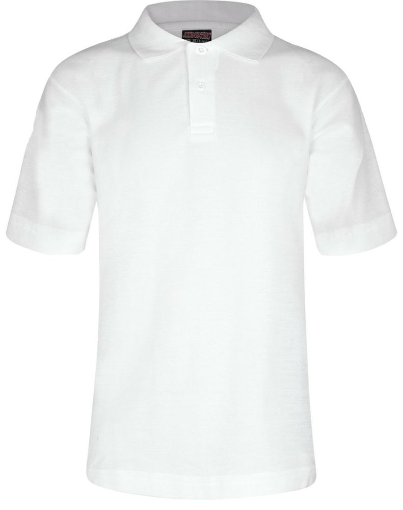 Weston Shore Infant School  - Polo Shirt with Badge
