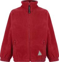 St Monica School Fleece Jacket