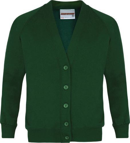 St Patricks Cardigan