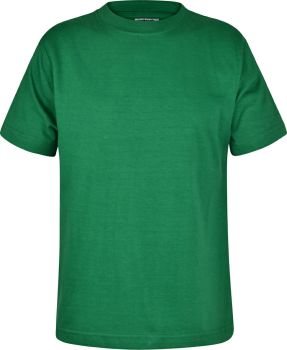 St Patricks PE T Shirt with Badge