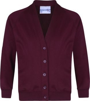 Ludlow Infant Academy School Cardigan