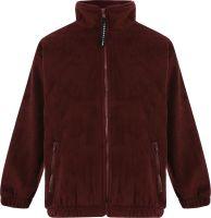 Ludlow Infant Academy School Fleece Jacket