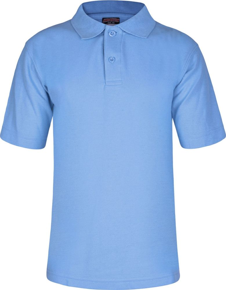 Ludlow Infant Academy School Polo Shirt