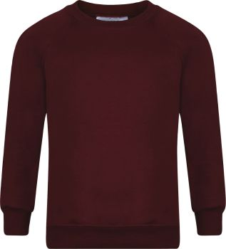 Ludlow Infant Academy School Sweatshirt
