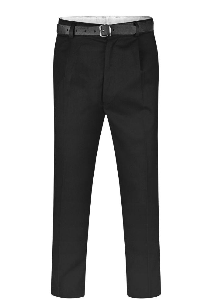 Boys School Trousers, Seniors, Standard Fit