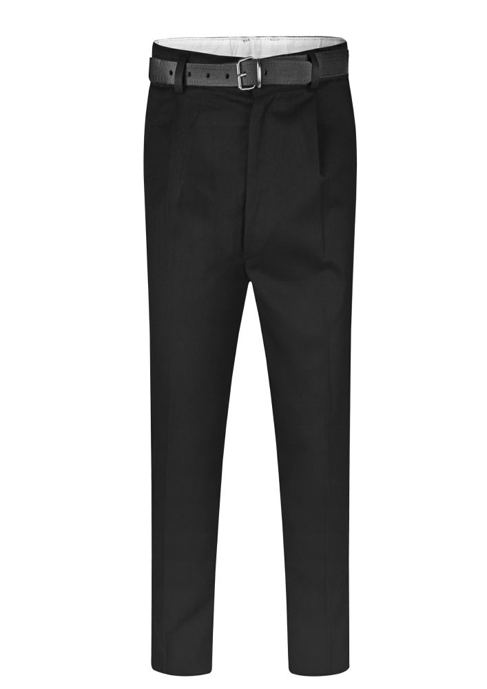Boys School Trousers, Seniors, Slim Fit