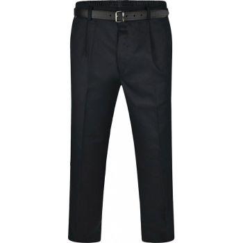 Trousers -  Elastic Waist, Extra Sturdy Fit