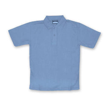 Polo Shirt, Plain