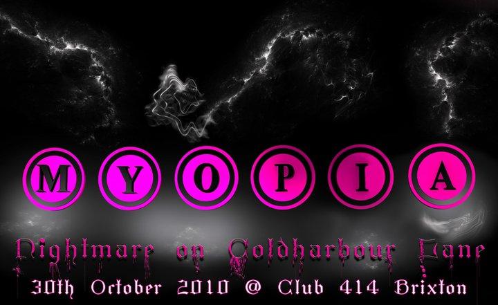 Myopia october 2010