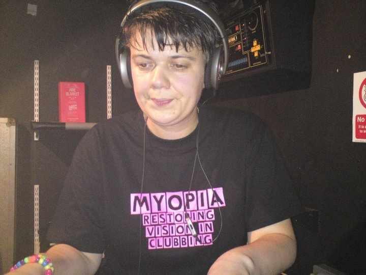 myopia 30/10/2010