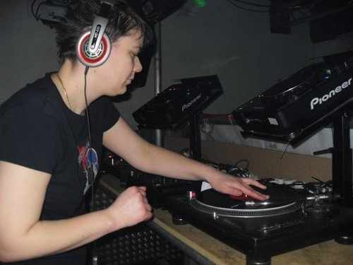 Me at Bounce 20-02-09 1