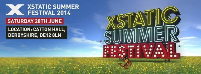 xstatic festival