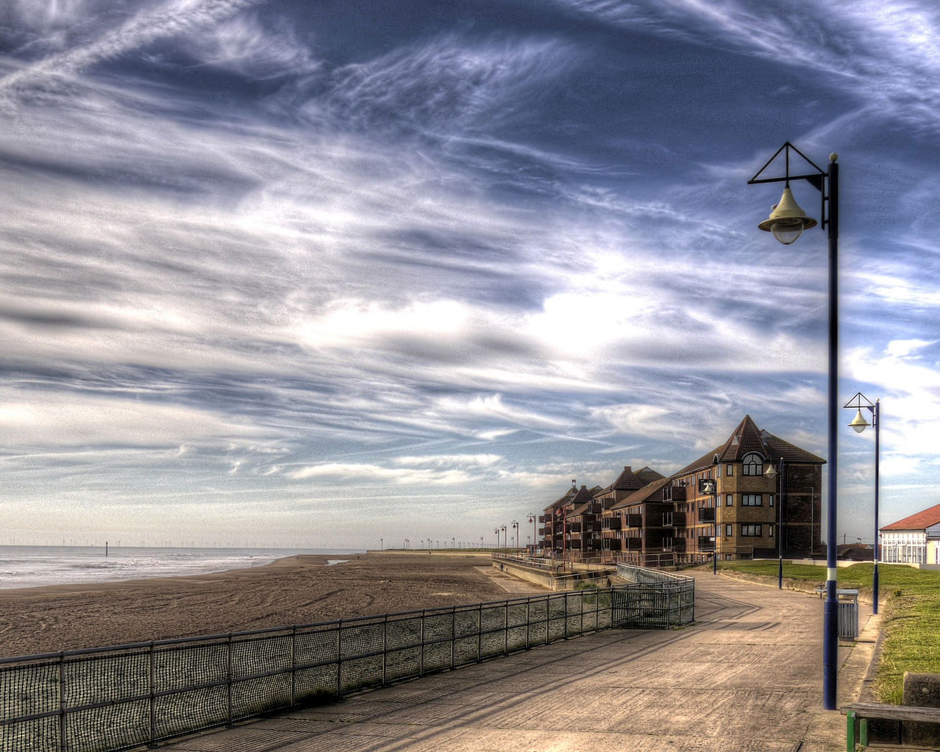 hdr mablethorpe