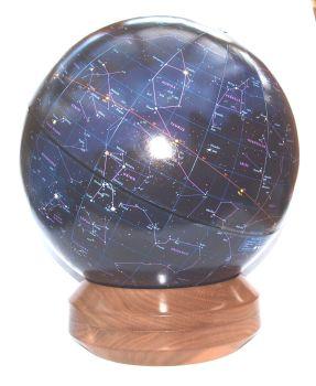 globe stand 6