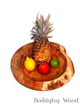 yew bowl 8