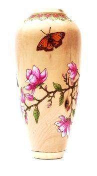Magnolia Vase. mini