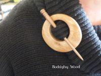 Celtic Brooch example 5