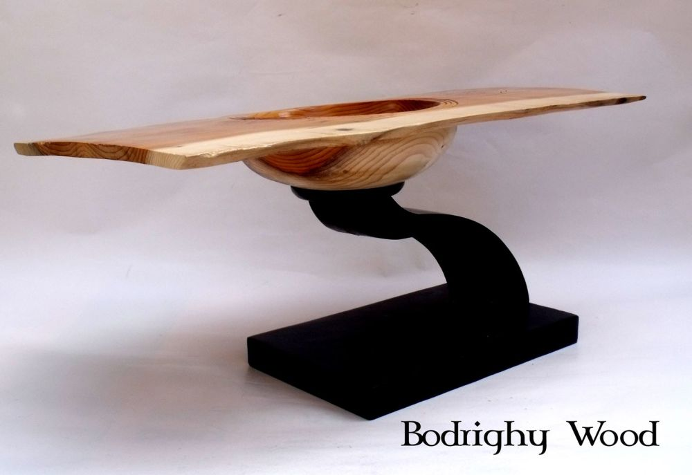 Floating Bowl