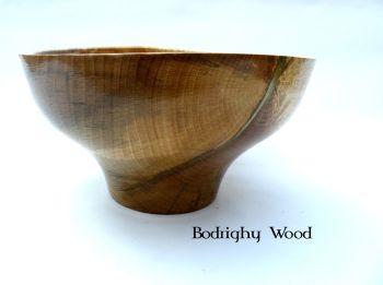 Beech Bowl aluminium 7
