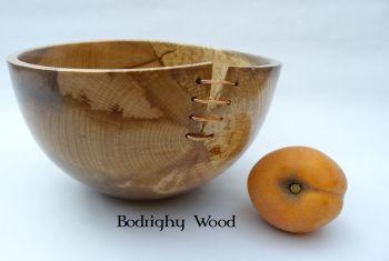 Beech Bowl copper 2