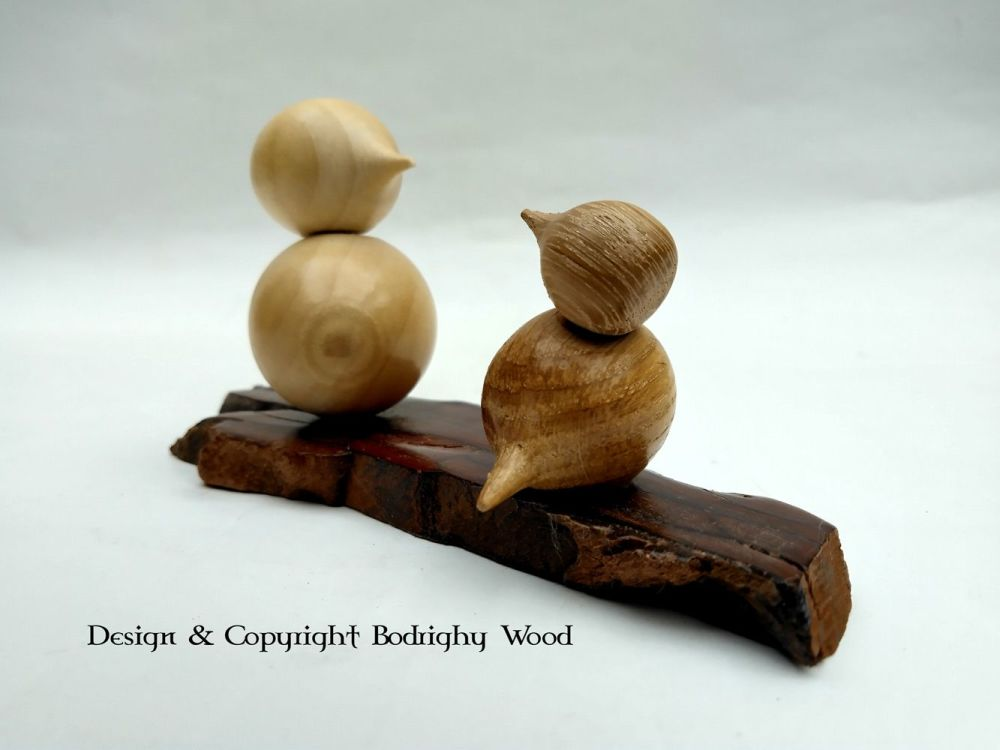 Little Bird Sculpture