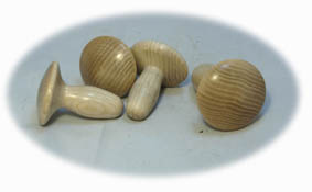 Darning mushroom