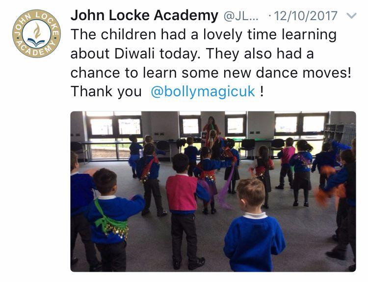 Bollywood Dance School Workshops