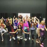 Bollywood Dance workshop for Guides Group