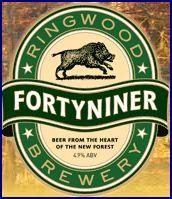 Ringwood Fortyniner