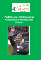 Paul Sturrock's 2001/02 Championship Side Reunion - DVD of The Evening