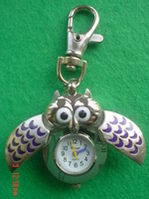 Beautiful Keyring Watches NEW!