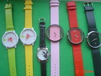 Watches & Tennis Clocks