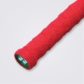 Red Towel Towelling Grip Tape - Badminton Squash, fire staffs, etc