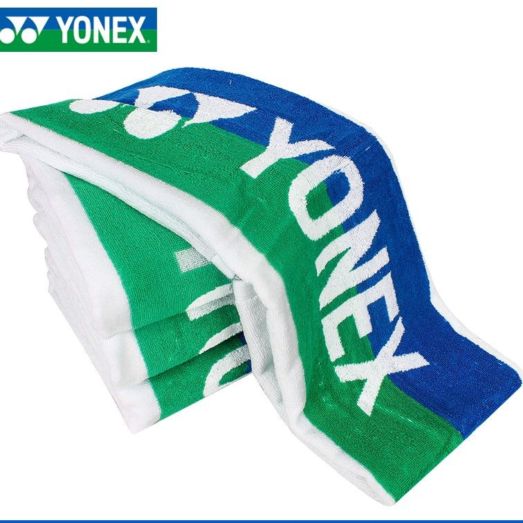Yonex Sports Towels and other accessories