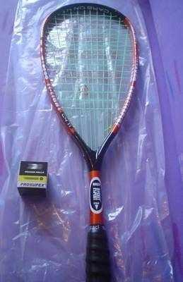 Racquet Expert Titanium Light Squash Racquet