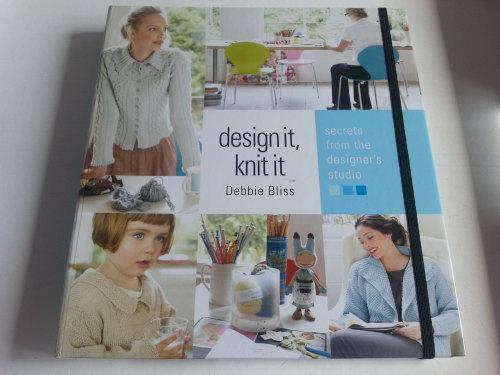 Design It, Knit It by Debbie Bliss
