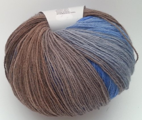 Merino 400 Lace Color - 20